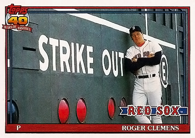 20 Portrait Tips Told With Some Of The Best Baseball Card Photos