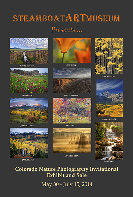Colorado Nature Photography Invitational