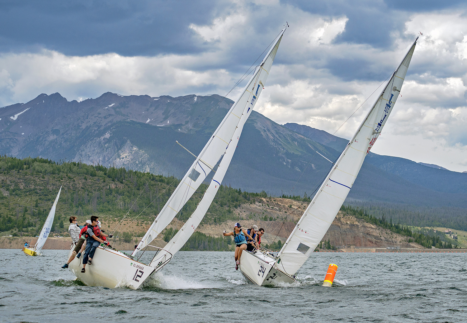 Dillon Open Regatta